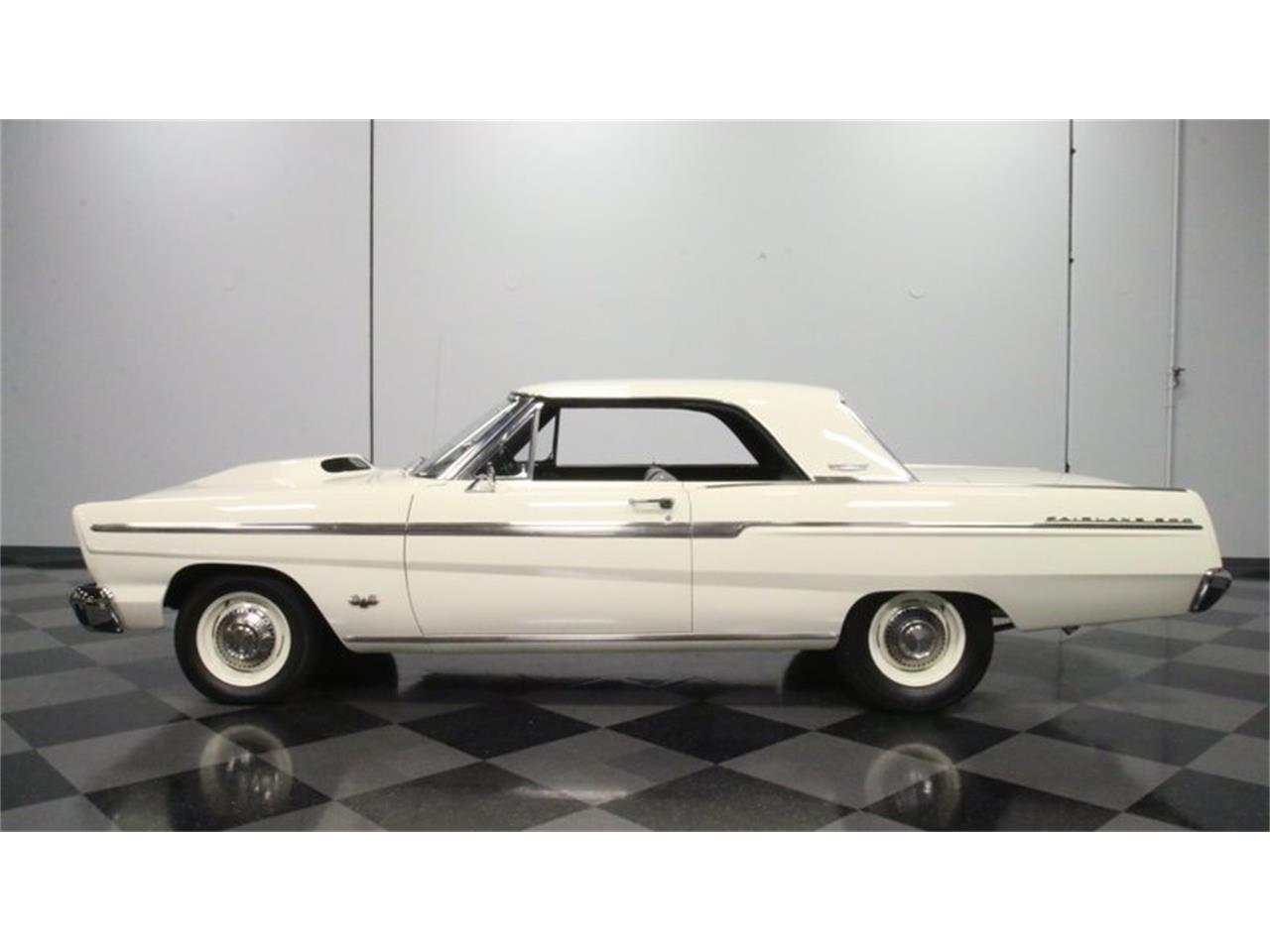 Large Picture of 1965 Ford Fairlane Offered by Streetside Classics - Atlanta - P9XP
