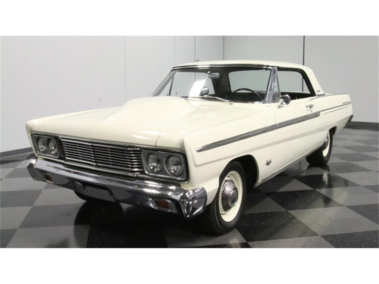 Large Picture of Classic 1965 Fairlane - P9XP
