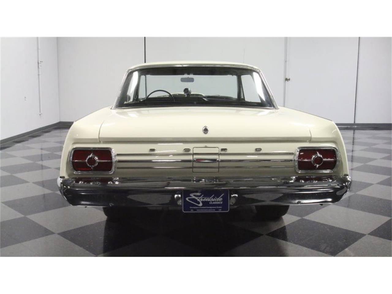 Large Picture of 1965 Fairlane - $25,995.00 - P9XP