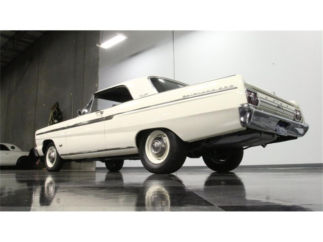 Large Picture of Classic 1965 Fairlane - $25,995.00 - P9XP