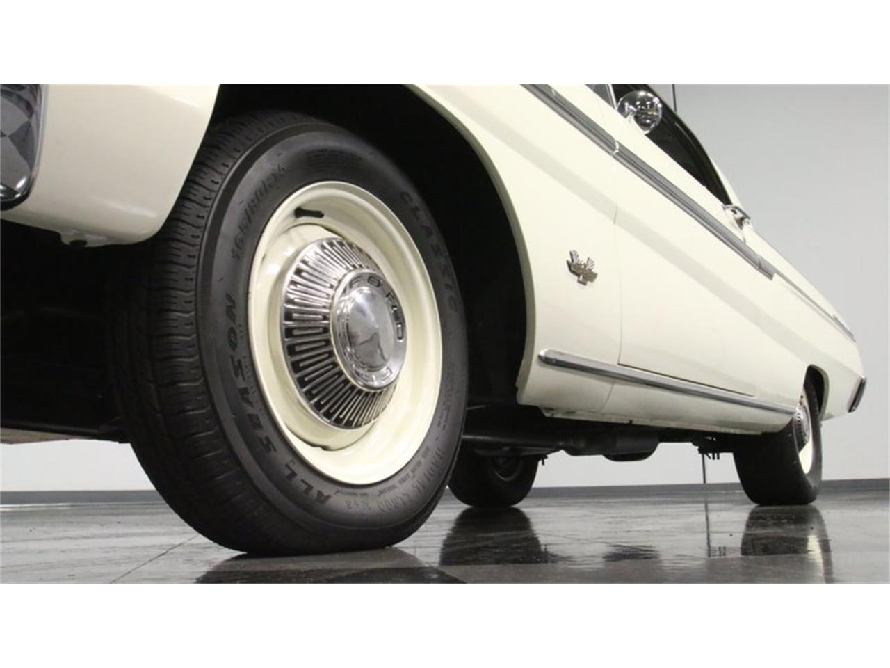 Large Picture of Classic '65 Ford Fairlane - $25,995.00 - P9XP