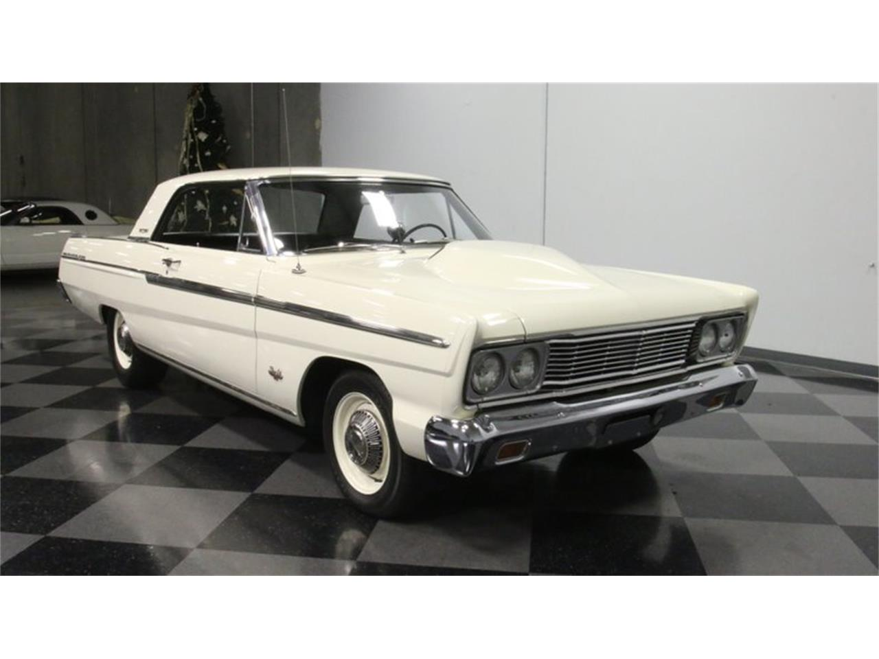 Large Picture of '65 Ford Fairlane - P9XP