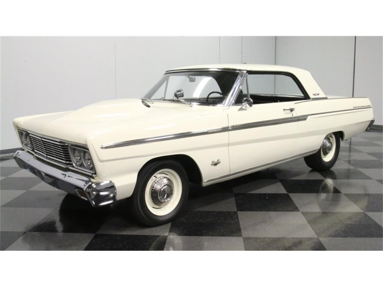 Large Picture of Classic 1965 Fairlane - $25,995.00 Offered by Streetside Classics - Atlanta - P9XP