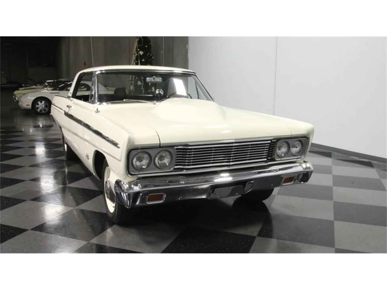 Large Picture of 1965 Ford Fairlane located in Lithia Springs Georgia Offered by Streetside Classics - Atlanta - P9XP