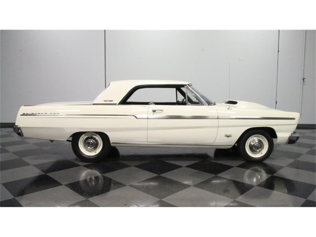 Large Picture of 1965 Ford Fairlane - P9XP