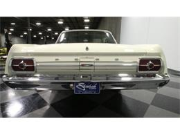 Picture of '65 Ford Fairlane located in Lithia Springs Georgia Offered by Streetside Classics - Atlanta - P9XP