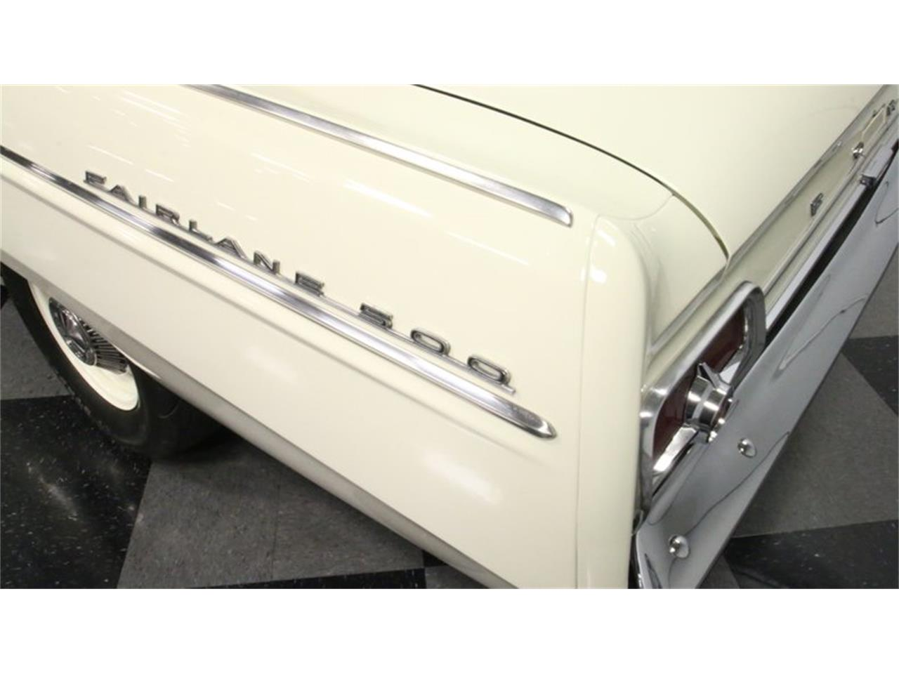 Large Picture of '65 Ford Fairlane located in Lithia Springs Georgia Offered by Streetside Classics - Atlanta - P9XP
