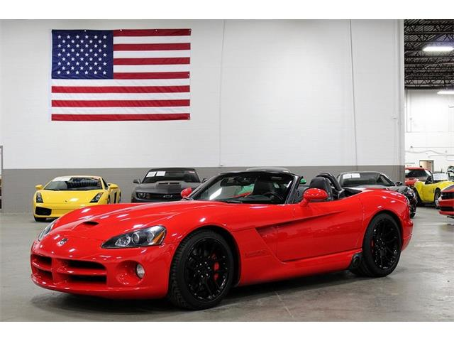 Picture of '05 Viper - P9XR