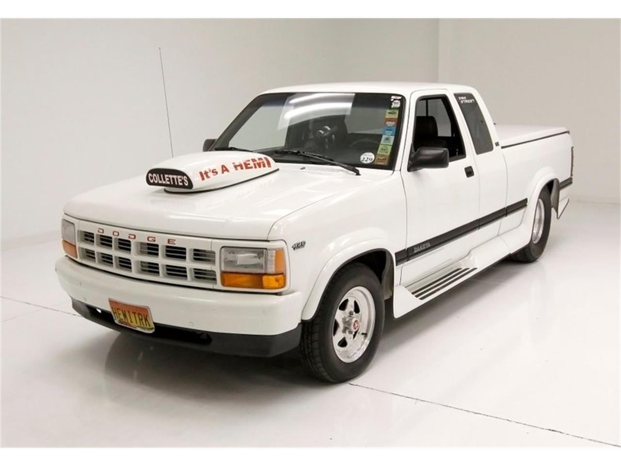 Large Picture of '93 Dakota - P9XW