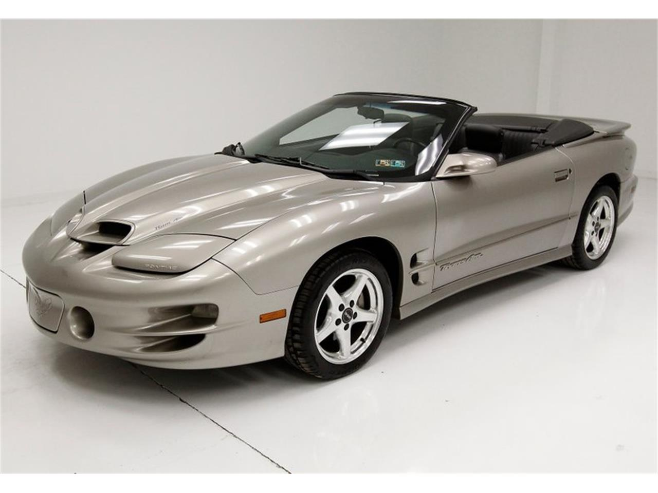 Large Picture of 2000 Firebird Trans Am - $19,900.00 Offered by Classic Auto Mall - P9XY