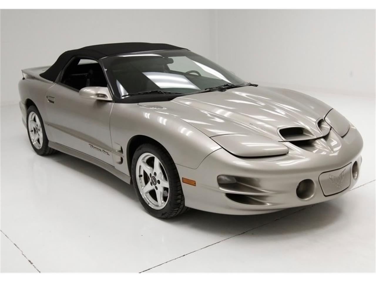 Large Picture of '00 Firebird Trans Am - $19,900.00 Offered by Classic Auto Mall - P9XY