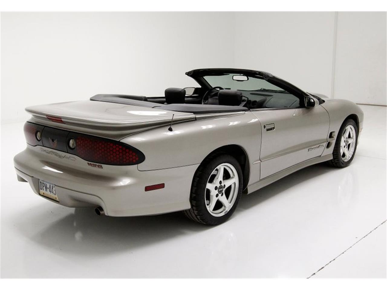 Large Picture of 2000 Pontiac Firebird Trans Am - $19,900.00 - P9XY