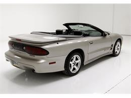 Picture of '00 Pontiac Firebird Trans Am - $19,900.00 Offered by Classic Auto Mall - P9XY