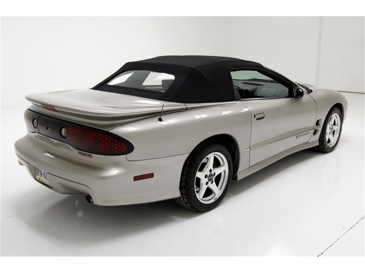 Large Picture of '00 Firebird Trans Am - P9XY