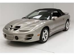 Picture of 2000 Pontiac Firebird Trans Am - $19,900.00 Offered by Classic Auto Mall - P9XY