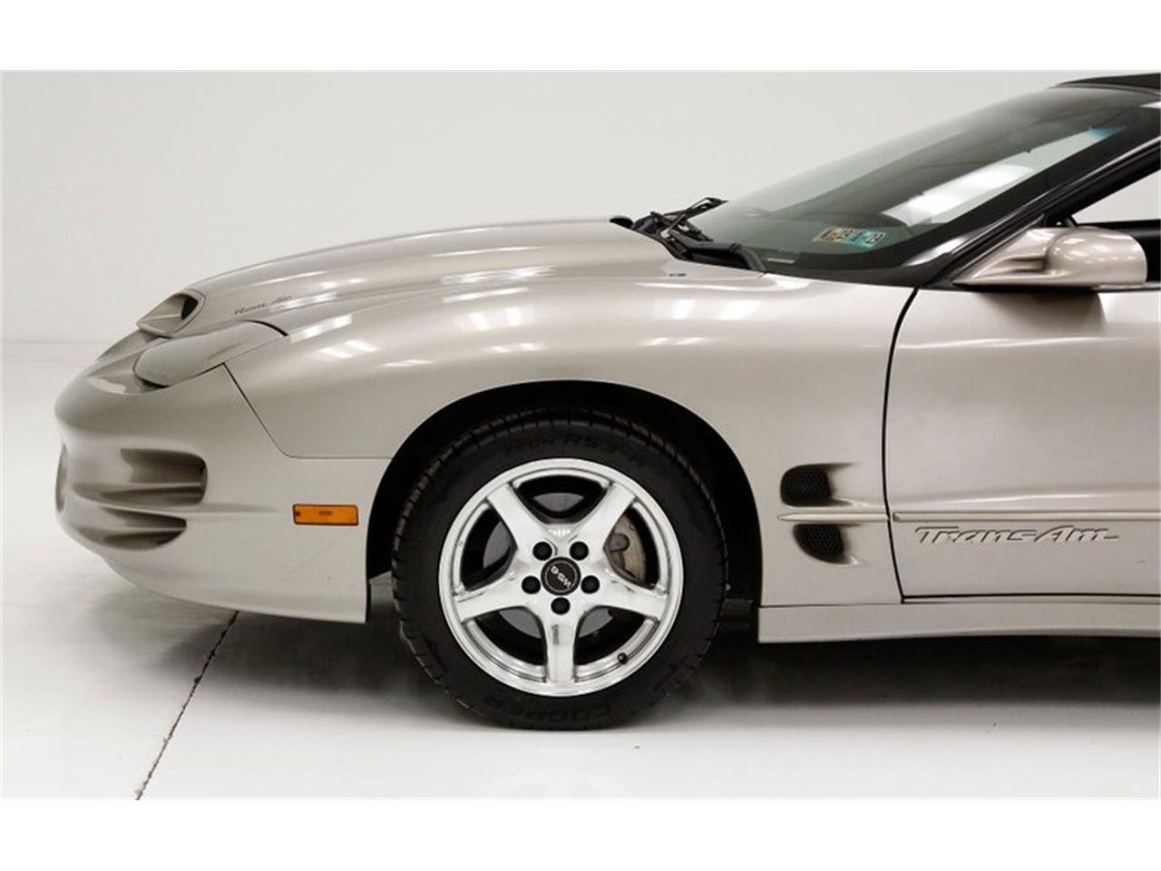 Large Picture of 2000 Pontiac Firebird Trans Am located in Morgantown Pennsylvania - $19,900.00 Offered by Classic Auto Mall - P9XY