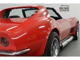 Picture of '71 Corvette - P9Y0