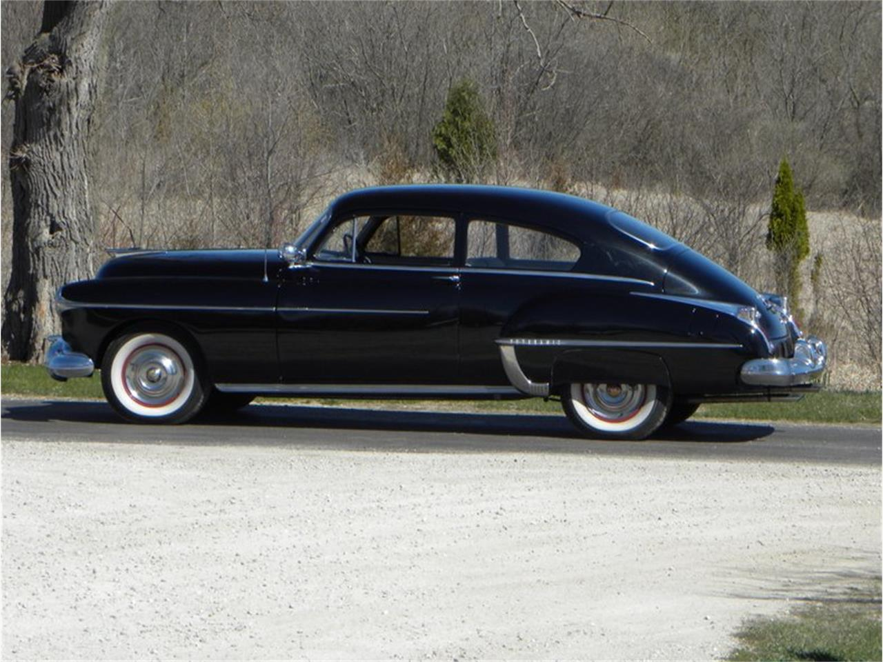Large Picture of '50 Rocket 88 - P9Y4