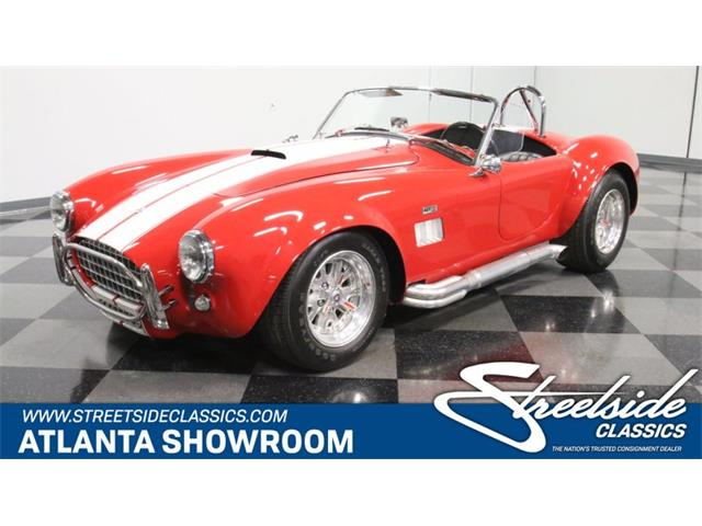 Picture of Classic '67 Cobra located in Lithia Springs Georgia Offered by  - P9Y5
