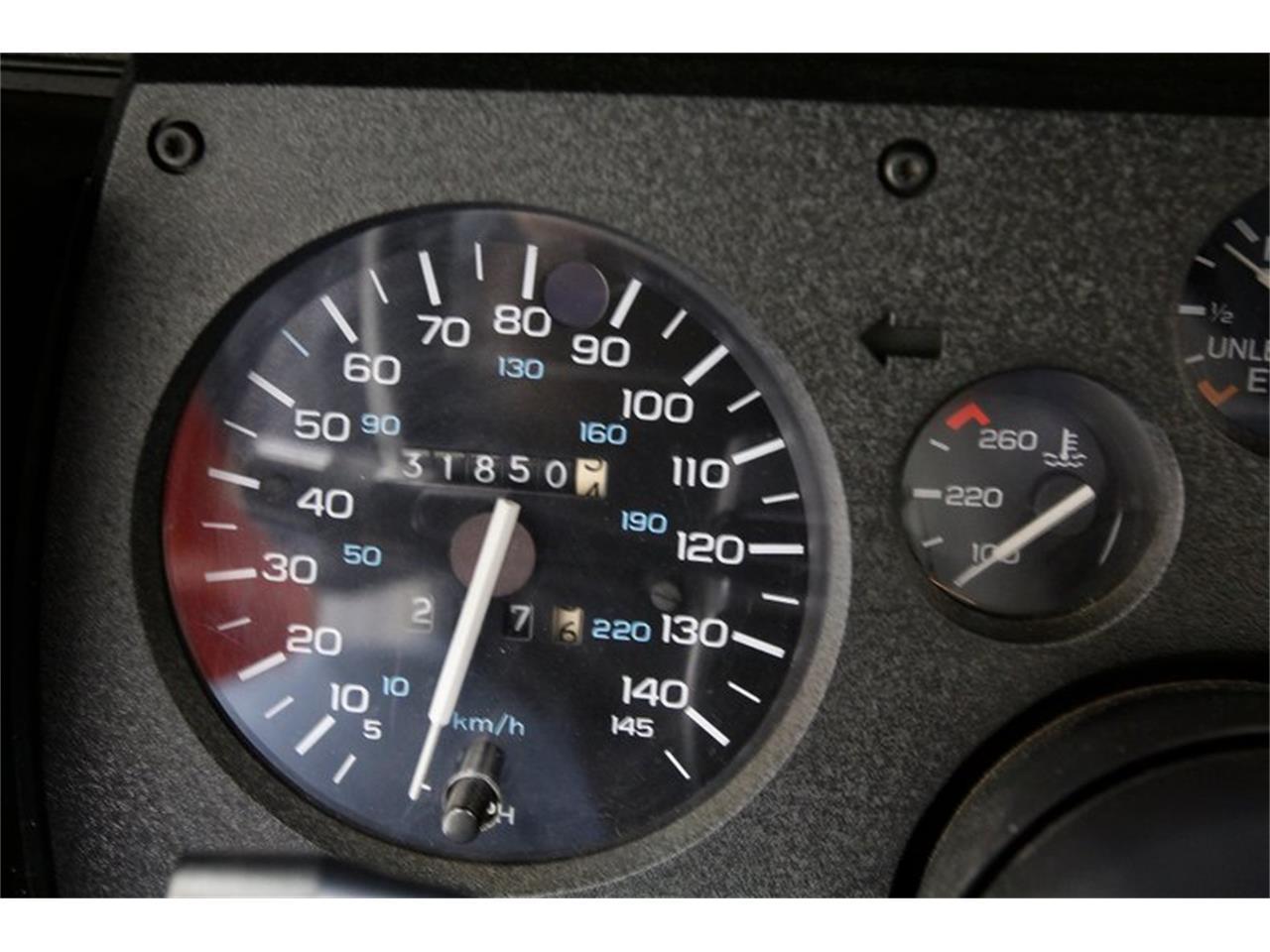 Large Picture of '87 Camaro IROC Z28 - $17,900.00 - P9YA