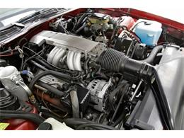 Picture of '87 Chevrolet Camaro IROC Z28 located in Morgantown Pennsylvania - P9YA