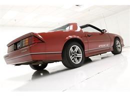 Picture of 1987 Chevrolet Camaro IROC Z28 located in Pennsylvania - $17,900.00 - P9YA