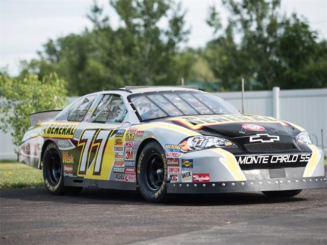 """Picture of '07 Monte Carlo SS NASCAR """"Bobby Labonte #77"""" - P9YK"""
