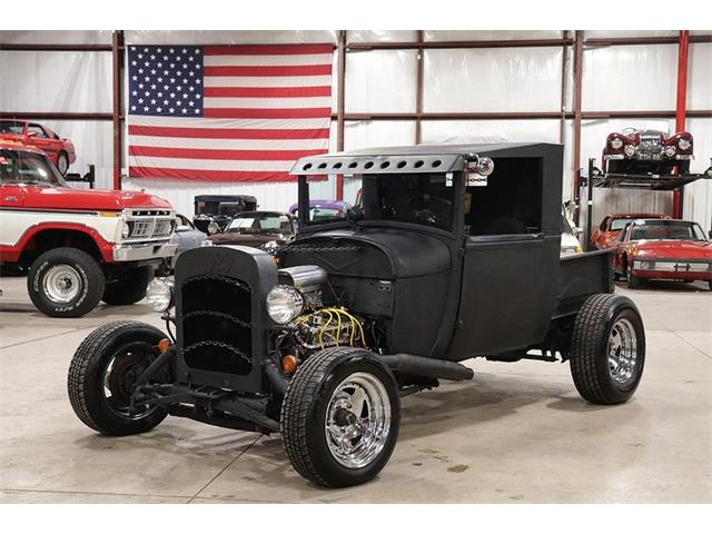 Picture of Classic '29 Ford Model A located in Michigan Offered by  - P3HW