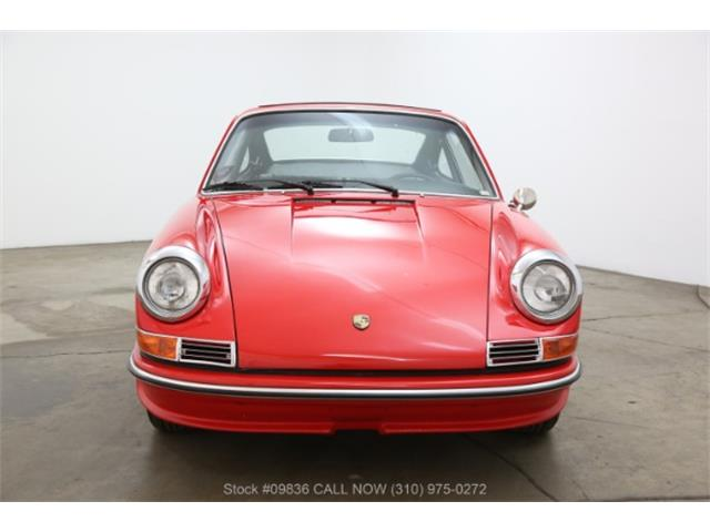 Picture of '67 911 - P9YZ