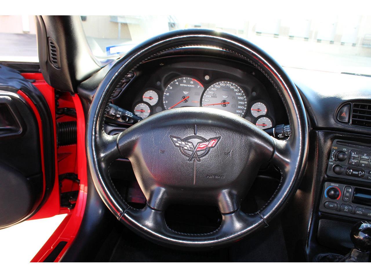 Large Picture of '99 Corvette - P9Z1
