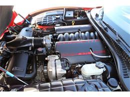 Picture of '99 Corvette - P9Z1