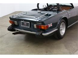 Picture of '74 TR6 - P9Z2