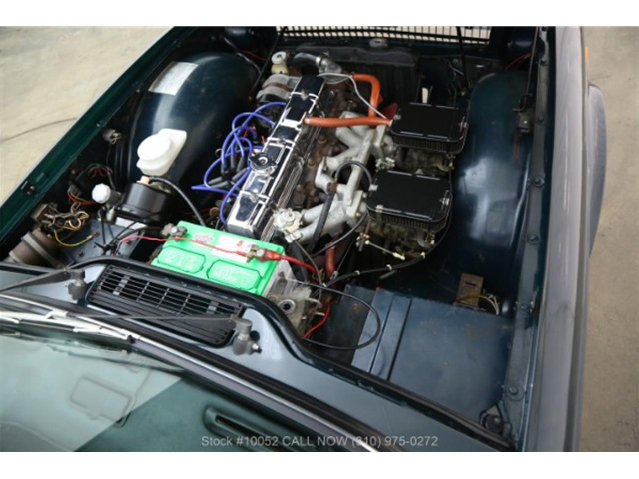 Large Picture of '74 TR6 - P9Z2
