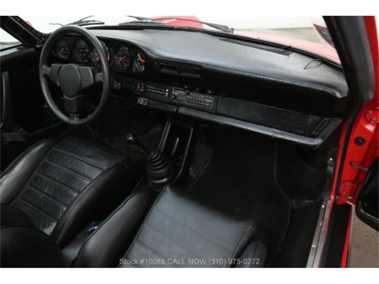 Large Picture of '82 911SC - P9Z3