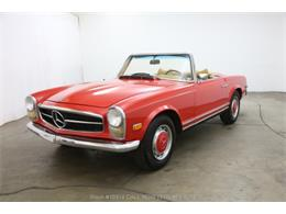 Picture of '69 280SL - P9Z6