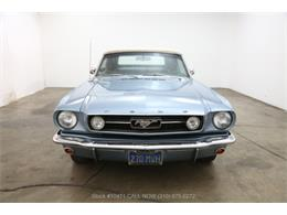 Picture of '66 Mustang - P9Z7