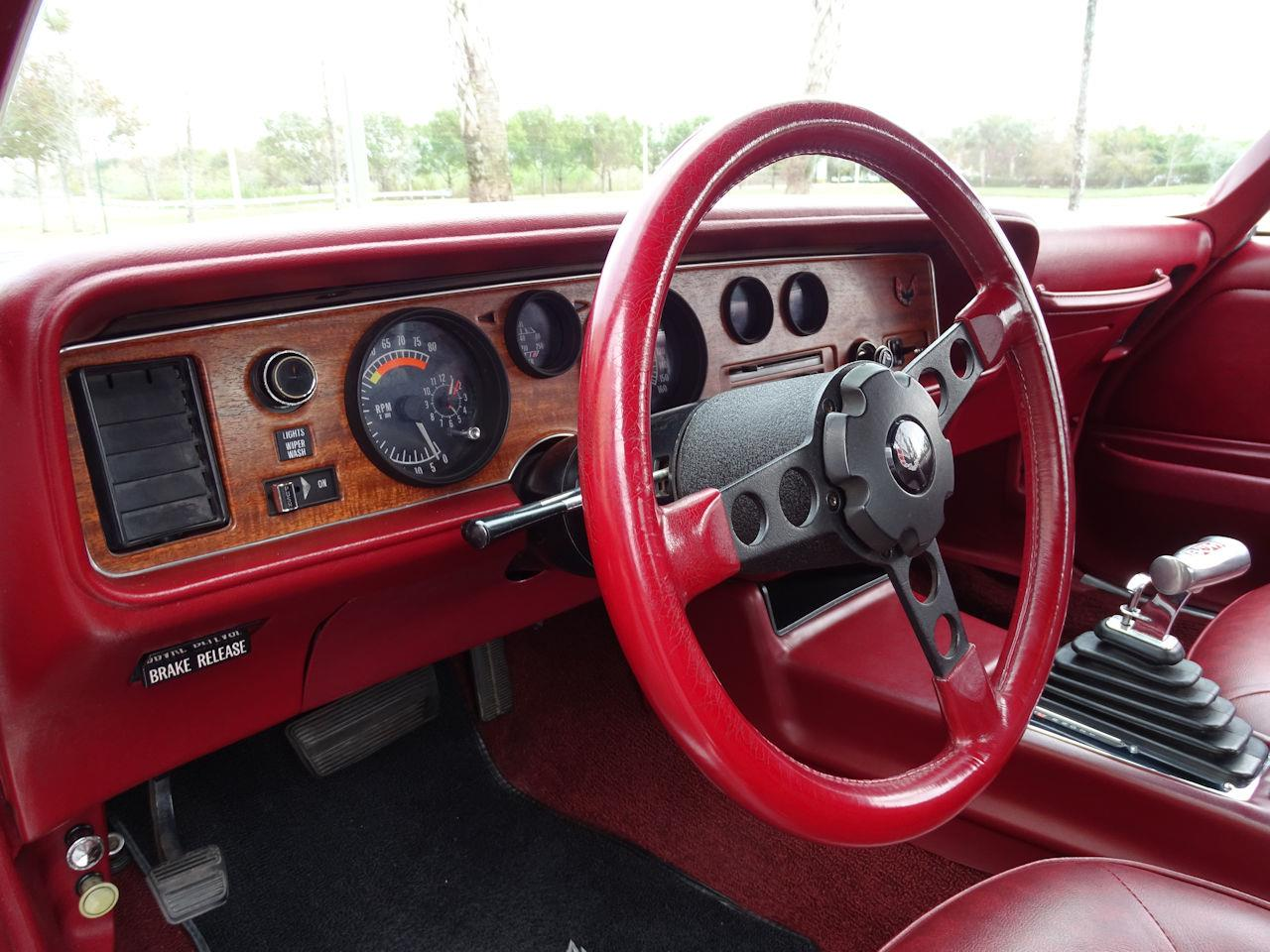 Large Picture of '73 Firebird - P9Z9