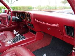 Picture of '73 Firebird - P9Z9