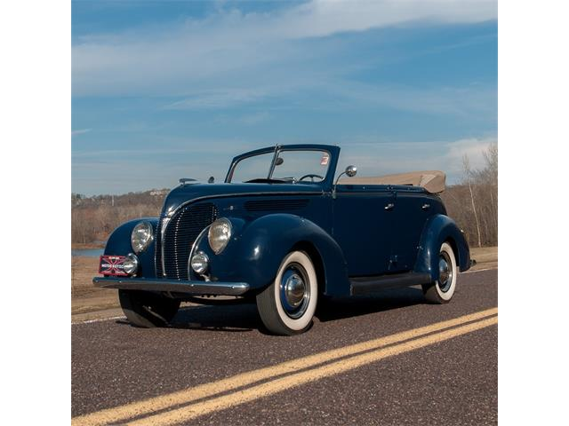Picture of '38 Phaeton - P9ZE