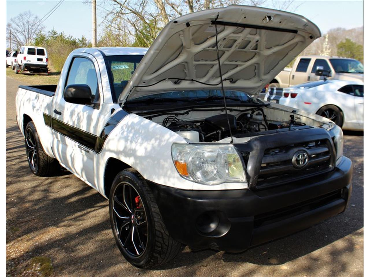 Large Picture of '10 Tacoma - P9ZF