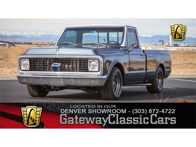 Picture of '69 C10 - P9ZH