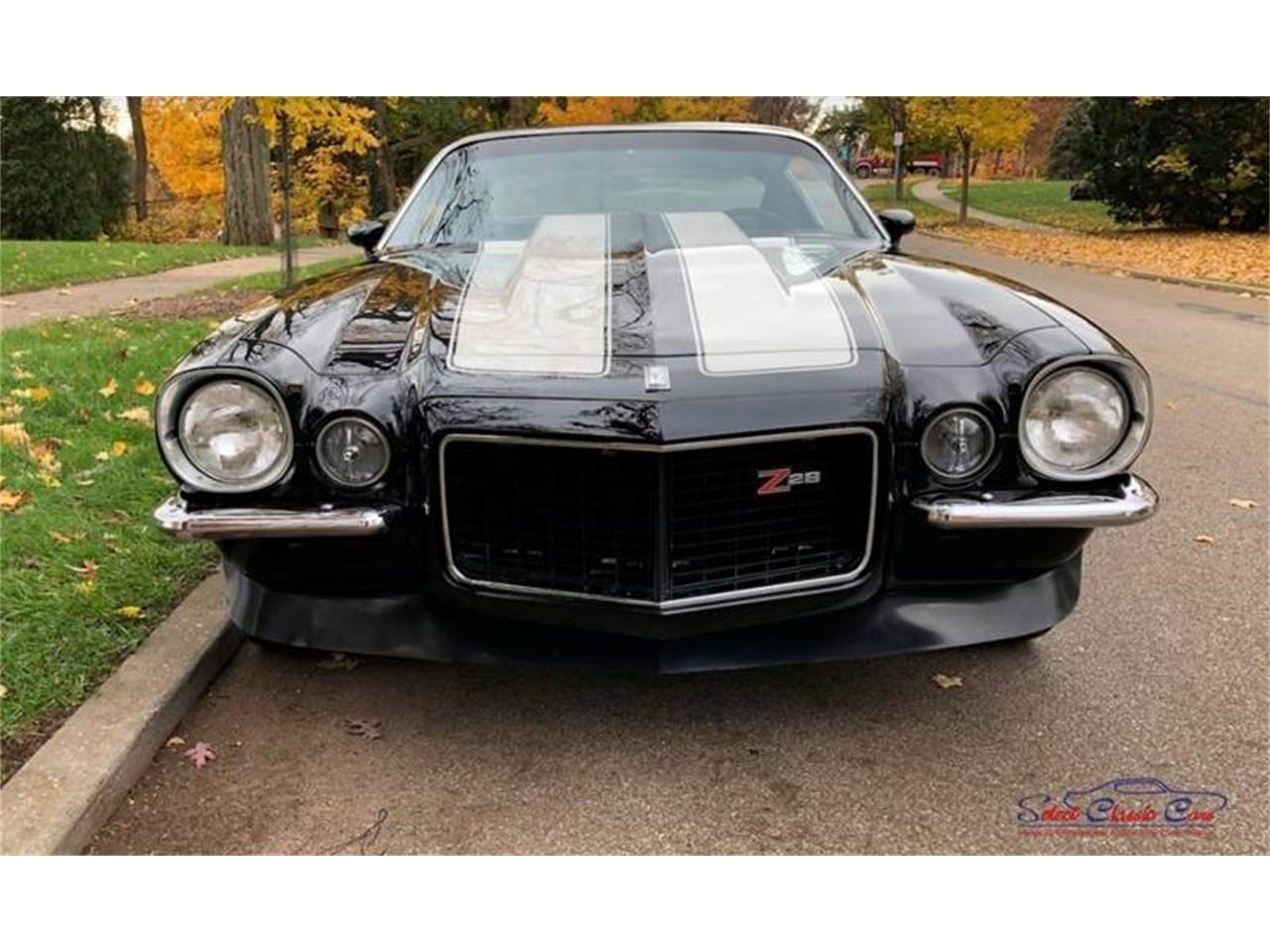 Large Picture of '70 Camaro - P9ZK
