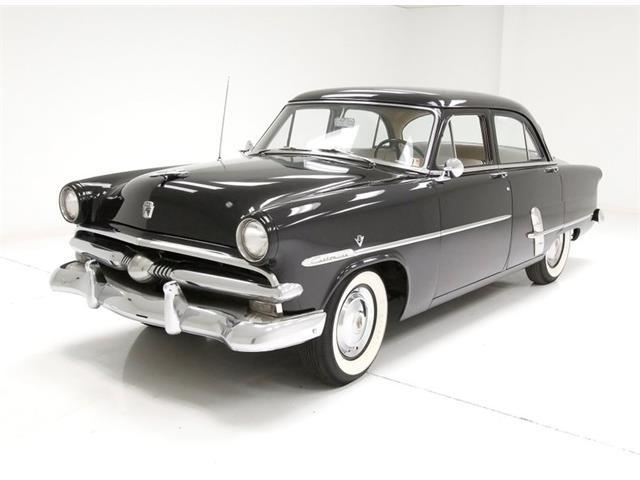 Picture of '53 Customline - P3HZ