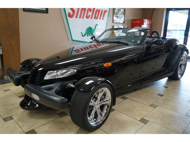 Picture of '00 Plymouth Prowler - $34,983.00 Offered by  - PA03