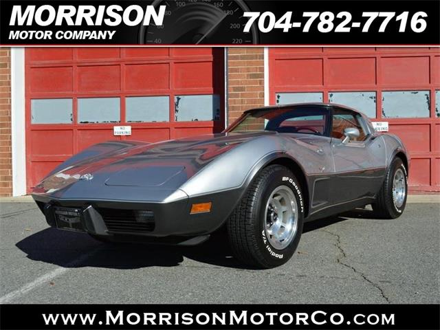 Picture of '78 Chevrolet Corvette Offered by  - PA0M