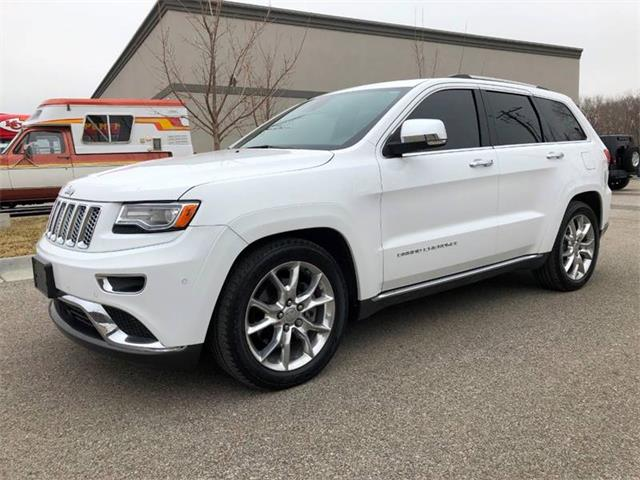 Picture of '15 Grand Cherokee - PA0P