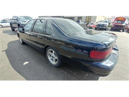 Picture of '96 Impala - PA0Q