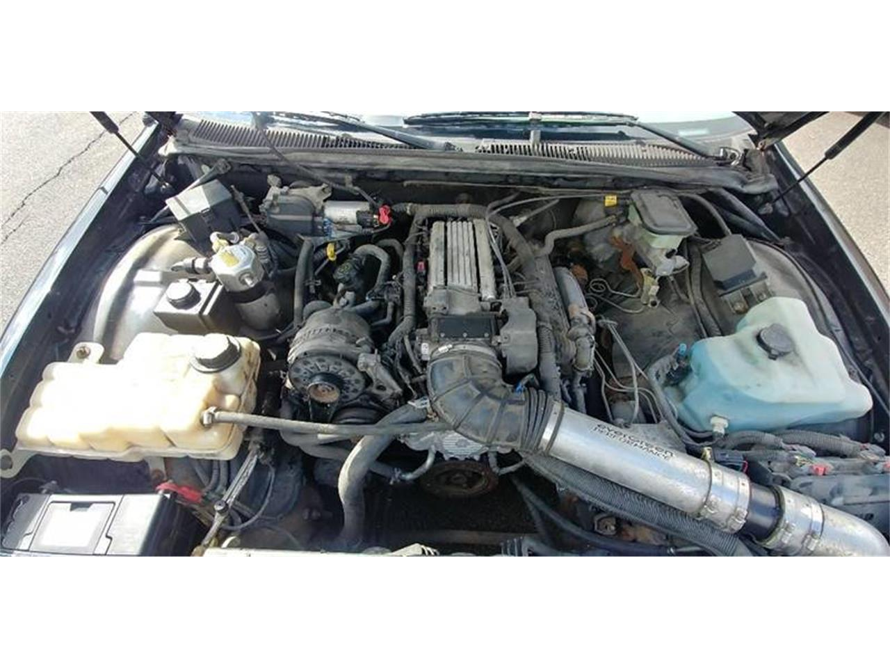 Large Picture of '96 Impala - PA0Q