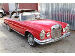 Picture of 1962 Mercedes-Benz 220SE - PA0R