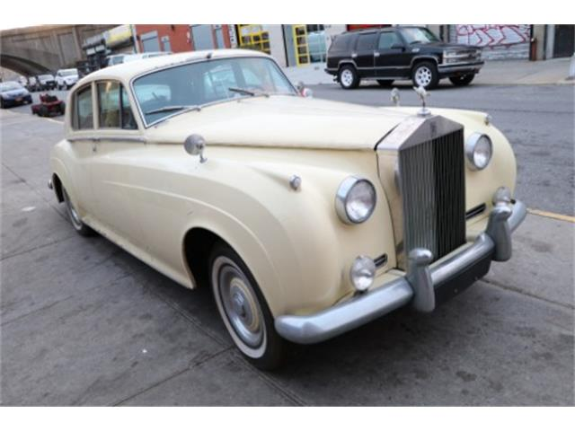 Picture of '59 Silver Cloud - PA0S